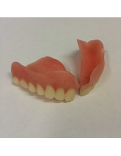 Denture Repair & Copy - Top or Bottom Set