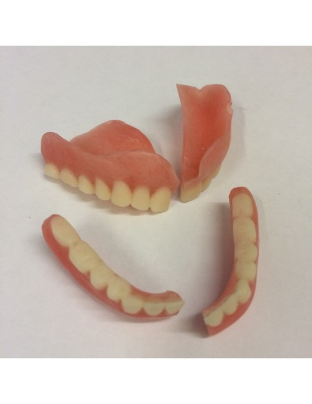 Denture Repair - Top AND Bottom Set